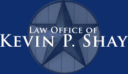 Law Office of Kevin P. Shay